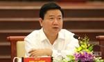 Ông Đinh La Thăng chuyển sinh hoạt Đại biểu Quốc hội về Thanh Hoá