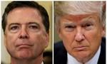Trump lên án cựu giám đốc FBI là 'kẻ hay khoe mẽ'