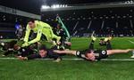 Chùm ảnh: Chelsea vỡ oà với chức vô địch Premier League