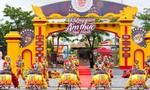 Bên trong Không gian ẩm thực lớn nhất Đà Nẵng 2017