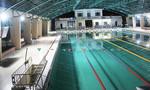Nam sinh viên chết trong hồ bơi ở trường đại học