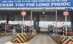 Bắt đầu thu phí kín trên cao tốc TPHCM - Long Thành - Dầu Giây