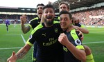 NHA tối 13-5: Manchester City vượt qua Leicester, Arsenal tiếp tục bám đuổi top 4