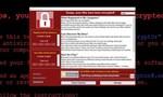 Mã độc Ransomware hoành hành trên toàn cầu