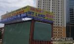 Mường Thanh bị 'tuýt còi' vì xây căn hộ chung cư cao cấp trái phép