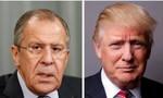 Nhà Trắng bác cáo buộc Trump tiết lộ thông tin mật cho Nga