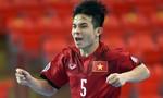 Giải U.20 futsal châu Á 2017: Việt Nam khởi đầu thuận lợi