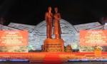 Khánh thành cụm tượng đài Nguyễn Sinh Sắc – Nguyễn Tất Thành ở Bình Định