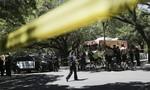 Đâm chém loạn xạ tại Đại học Texas, 4 người thương vong
