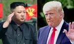 Ông Trump nói sẵn sàng gặp gỡ nhà lãnh đạo Triều Tiên
