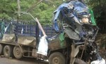 Vụ tai nạn ở Hòa Bình: 'Chủ hàng cho dân lấy cám về chứ không phải hôi của'