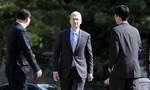 Apple gây hấn với 'gã khổng lồ công nghệ' tại Trung Quốc