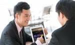 Ra mắt dịch vụ ngân hàng kỹ thuật số tận nơi