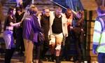 Nổ lớn ở sân vận động Manchester, ít nhất 20 người thương vong