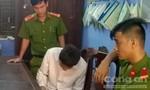 Người đàn ông giết em trai, đâm trọng thương trưởng công an xã