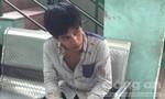 Bị bắt quả tang, hai tên trộm dùng hung khí tấn công Phó trưởng công an phường