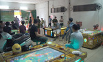 Phá ổ cờ bạc trá hình trong tiệm game bắn cá