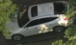 2 trẻ em chết trong xe ở Texas