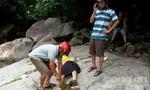 Học sinh lớp 10 chết đuối dưới hố nước sâu