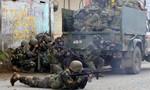 Tổng thống Philippines: IS đã ở đây rồi