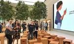 Tham quan Apple Store đầu tiên tại Đông Nam Á của táo khuyết ở Singapore