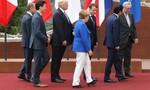 Kết thúc phiên họp G7, Trump chưa quyết định về thỏa thuận Paris