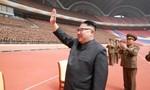Lãnh tụ Triều Tiên Kim Jong Un giám sát vụ thử vũ khí mới