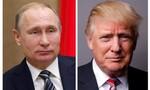 Trump, Putin thảo luận lệnh ngừng bắn ở Syria