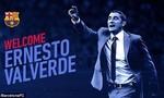 Barcelona xác nhận huấn luyện viên mới