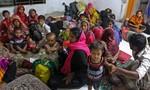 Hơn 1 triệu người sơ tán tránh bão ở Bangladesh