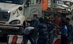 Đình chỉ công tác 5 nhân viên kiểm soát cảng đánh người