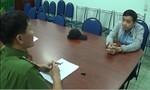 TP.HCM:  Nhân viên bảo vệ trộm vàng trong trung tâm thương mại Parkson