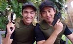 Bộ ba Hứa Vĩ Văn - Nhung Kate - Huỳnh Trường Thịnh ăn ý trong phim mới