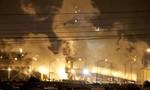 Bước đầu xác định nguyên nhân sự cố nổ lò vôi Formosa