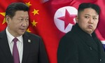 Trung Quốc kêu gọi Mỹ và Triều Tiên ngừng kích động lẫn nhau