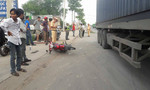'Hung thần' liên tiếp gây tai nạn, 2 người nhập viện nguy kịch