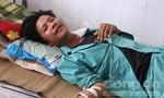 Cứu thành công một bệnh nhân dùng rựa cắt cổ tự tử