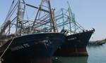 Ngư dân 'kêu trời' tố tàu vỏ thép không đạt chất lượng