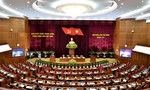Cảnh cáo và cho thôi giữ chức Ủy viên Bộ Chính trị khoá XII đối với ông Đinh La Thăng