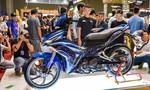 Benelli Việt Nam bất ngờ trình làng RFS 150i tại triển lãm VMCS 2017