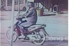 Bắt nghi can dùng súng cướp Ngân hàng Vietcombank