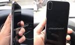iPhone 8 lộ hình ảnh thực tế