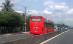 Xử phạt tài xế xe Phương Trang chạy ngược chiều trên Quốc lộ