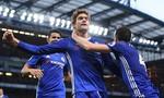 Chelsea sắp lên ngôi sau khi tiễn Boro xuống hạng