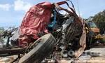 Khởi tố vụ tai nạn kinh hoàng làm 13 người chết ở Gia Lai