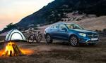 """""""Ngắm nghía"""" SUV Coupe của Mercedes-Benz về Việt Nam"""