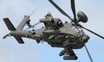 Mỹ sẽ sản xuất trực thăng tấn công AH-64E cho Indonesia