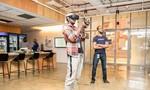 Nhân viên các công ty công nghệ hàng đầu giải trí như thế nào?