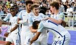 Tuyển Anh lần đầu vô địch World Cup U20