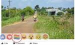 Facebook bổ sung biểu tượng 'cầu vồng' hết tháng 6